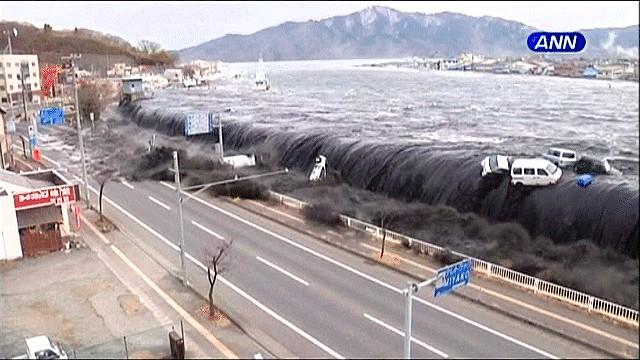 tsunami 200 words Natural disasters & assessing hazards and risk in other words when the hazardous threat actually happens and harms humans tsunami, and, to some extent.